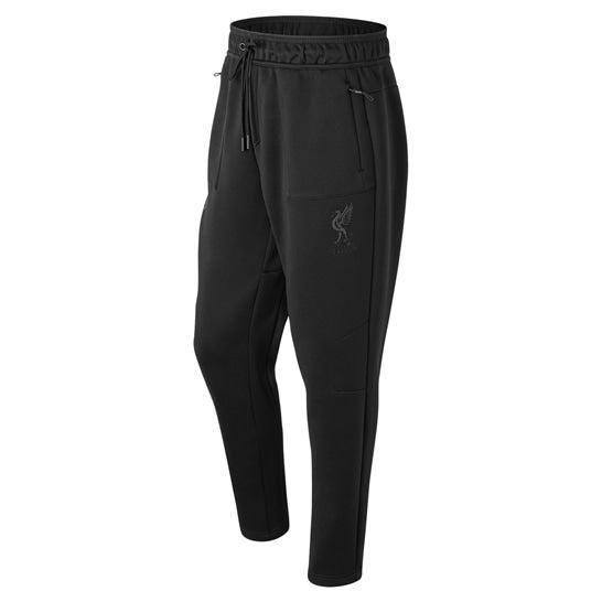 ニューバランス newbalance 247スポーツLFCスウェットパンツ メンズ > アパレル > ライフスタイル > パンツ&タイツ ブラック・黒