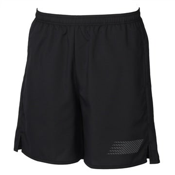 N.HOOLYWOOD EXCHANGE SERVICE×New Balance Running Shorts