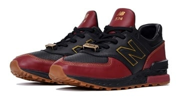 New Balance x Limited Edt  MS574 LEV