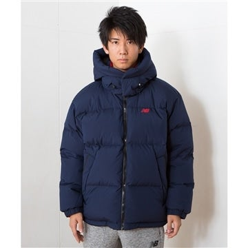 SHORT REVESIBLE PUFFER Down Jacket