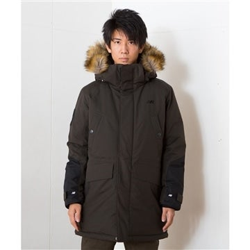 City Patrol Down Jacket