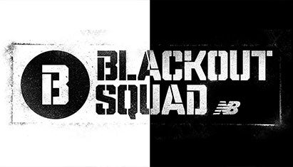 Blackout Squad 2017