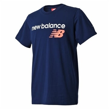【SALE】NB ATHLETICSメインロゴT