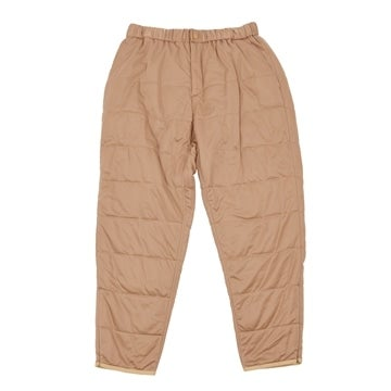 REVEAL QUILTED PANTS