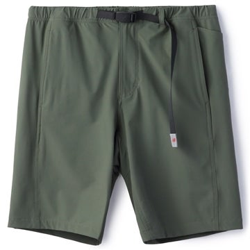 【SALE】New Balance × GRAMICCI ST-SHORTS